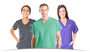 Customize Medical Apparel | Psycho Jock